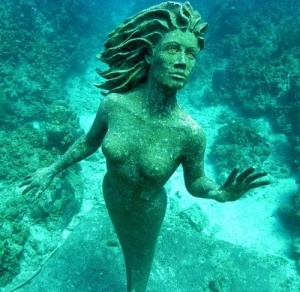 Mermaid Statute